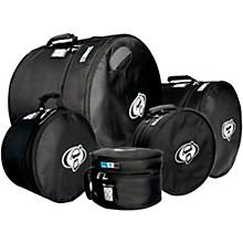 Protection Racket Drum Gig Bag Sets 12x9, 14x14, 16x16, 14x6.5, 22x18 in. Black