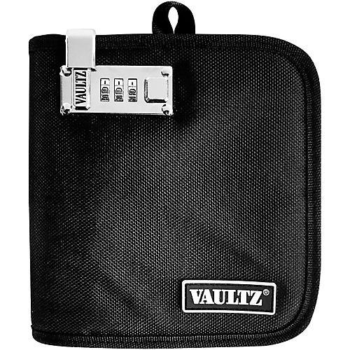 Vaultz Protective Locking Game Wallet - 24 Capacity