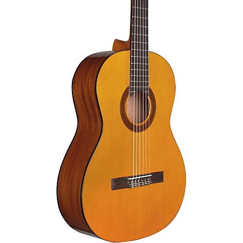 Cordoba Protege C1M Full-Size Nylon-String Acoustic Guitar Natural Matte