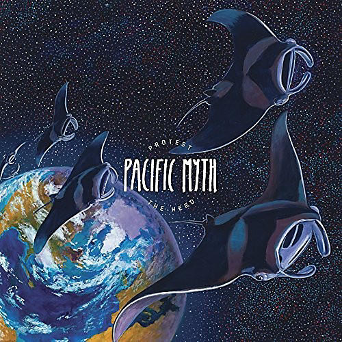 Alliance Protest the Hero - Pacific Myth