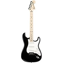 Fender Custom Shop Proto Stratocaster Electric Guitar with Maple Fingerboard