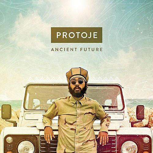 Alliance Protoje - Ancient Future