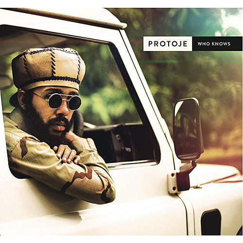 Alliance Protoje - Who Knows