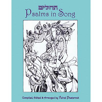 Tara Publications Psalms in Song Tara Books Series