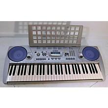 Yamaha Psr 275 Digital Piano