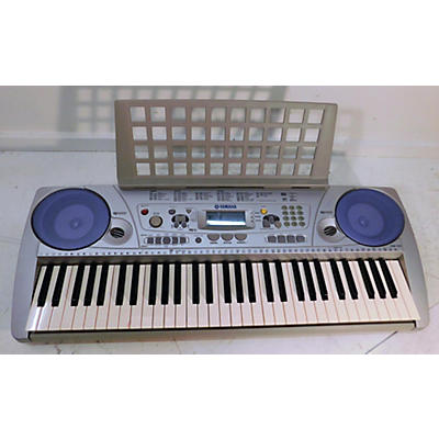Yamaha Psr 275 Digital Piano