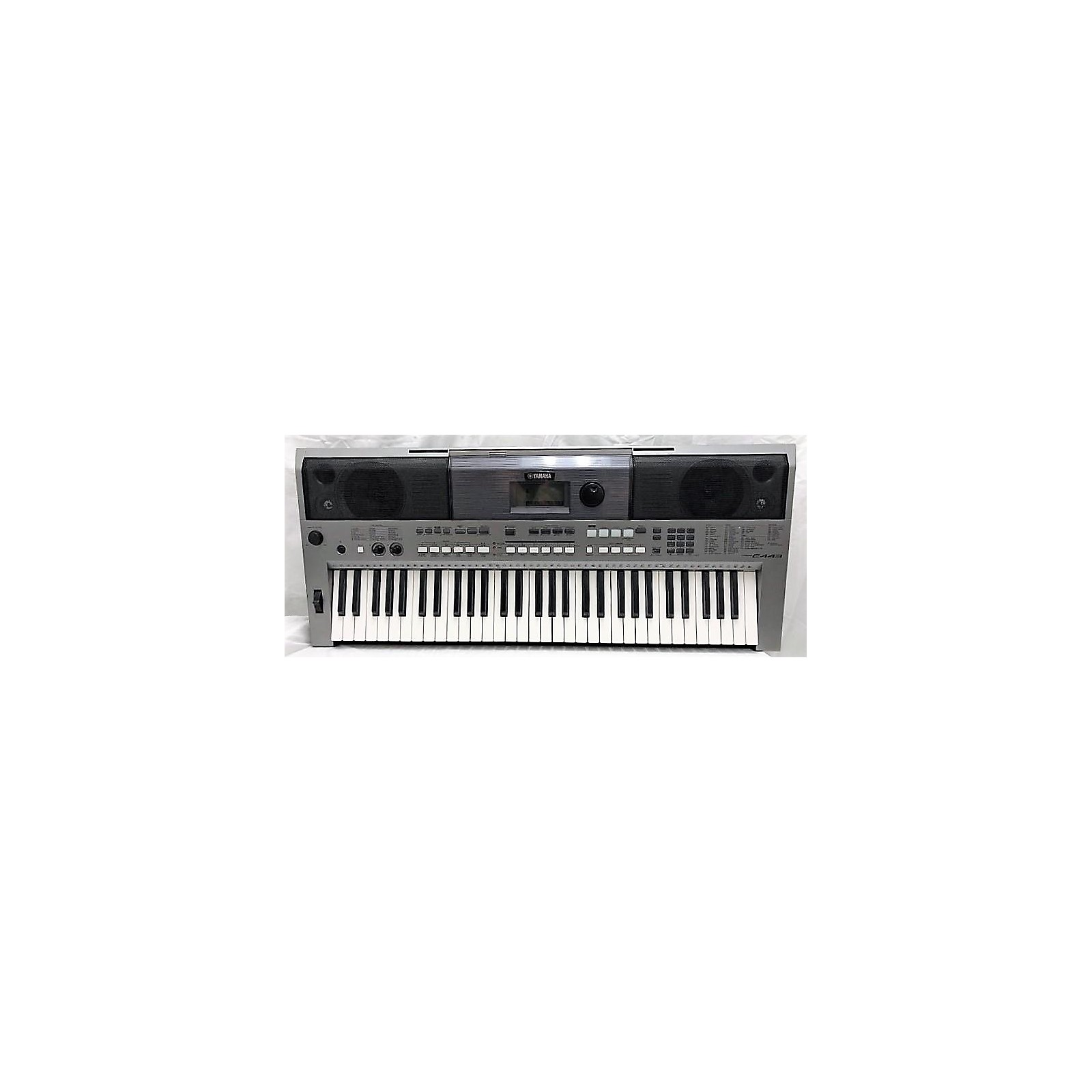 Yamaha Psr E443 Keyboard Workstation