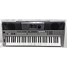 Yamaha Psr E443 Keyboard Workstation