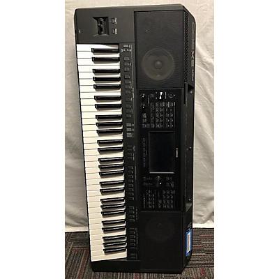 Yamaha Psr Sx900 W/ Kssw100 Portable Keyboard