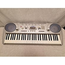 Yamaha Psr275 Portable Keyboard