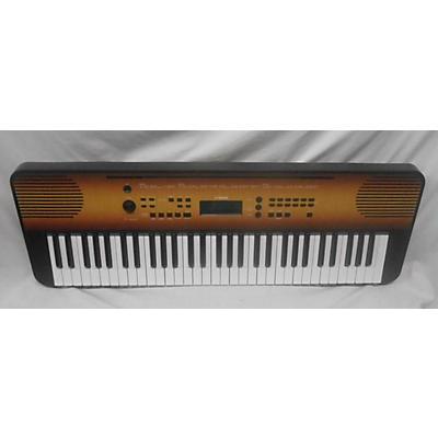 Yamaha Psre360 Digital Piano