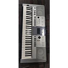 Yamaha Psre413 61 Key Keyboard Workstation
