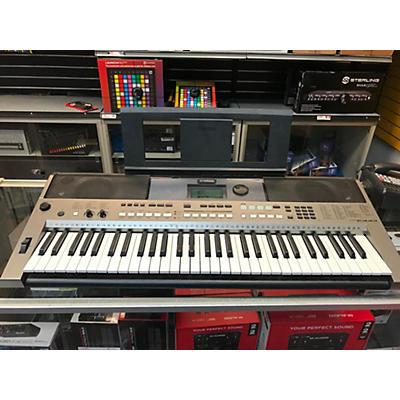 Yamaha Psre443 Keyboard Workstation