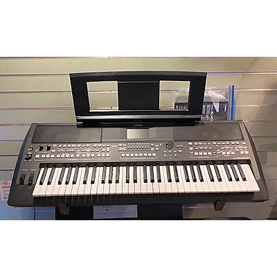 Yamaha Psrsx600 Arranger Keyboard