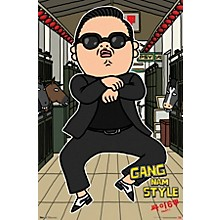 Trends International Psy - Animated Poster