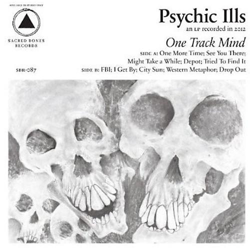 Alliance Psychic Ills - One Track Mind