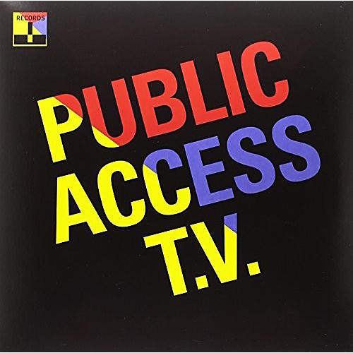 Alliance Public Access TV - Public Access TV