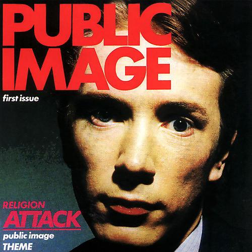 Alliance Public Image Ltd. - Public Image