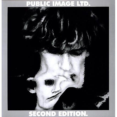 Alliance Public Image Ltd. - Second Edition