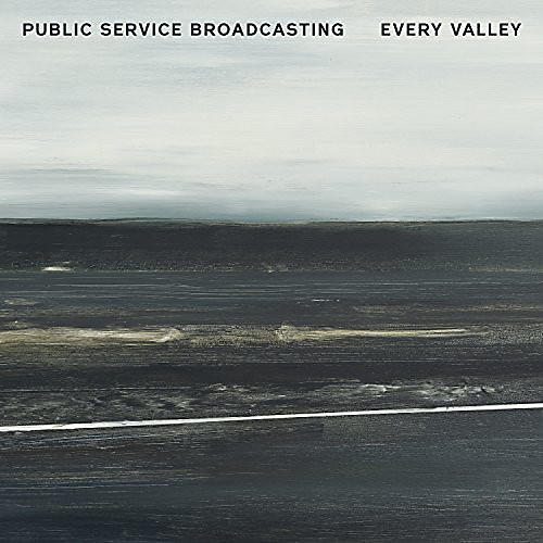 Alliance Public Service Broadcasting - Every Valley