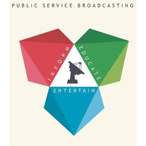 Alliance Public Service Broadcasting - Inform Educate Entertain