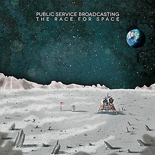 Alliance Public Service Broadcasting - Race for Space