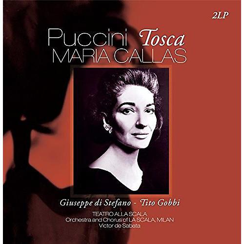 Alliance Puccini: Tosca