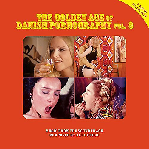 Alliance Puddu - The Golden Age of Danish Pornography V3