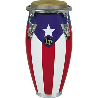 LP Puerto Rican Flag Mini-Conga