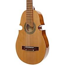 Open BoxParacho Elite Guitars Puerto Rican Style Cuatro Acoustic Guitar