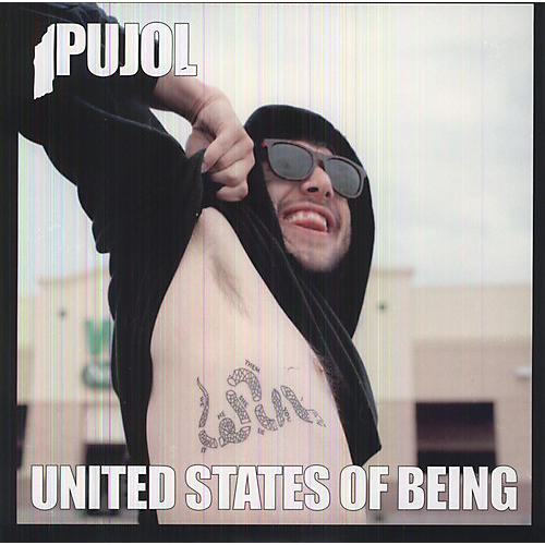 Alliance Pujol - United States of Being