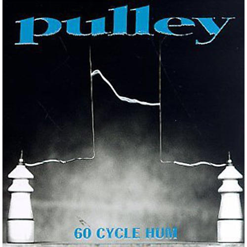 Alliance Pulley - 60 Cycle Hum
