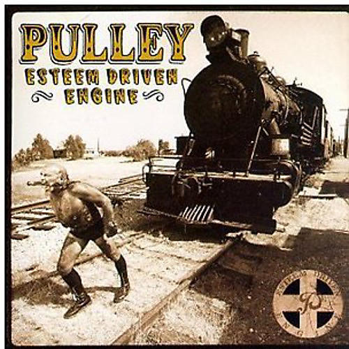 Alliance Pulley - Esteem Driven Engine