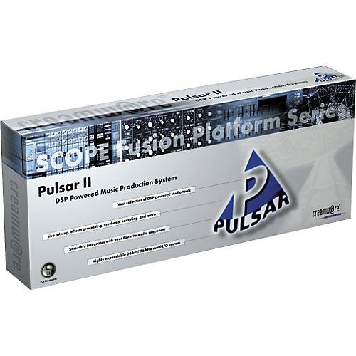 Creamware pulsar 2 drivers download for windows 7