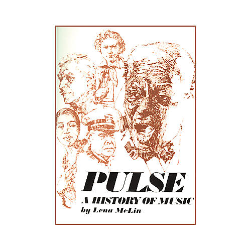 KJOS Pulse A History Of Music