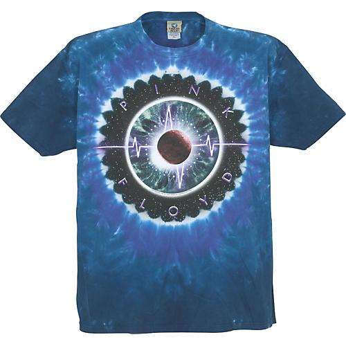 Pink Floyd Pulse Concentric T-Shirt Blue L