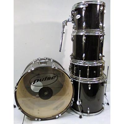 Pulse Pulse Drumset Drum Kit