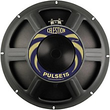 Celestion Pulse Series 15 Inch 400 Watt 8ohm Ceramic Bass Replacement Speaker
