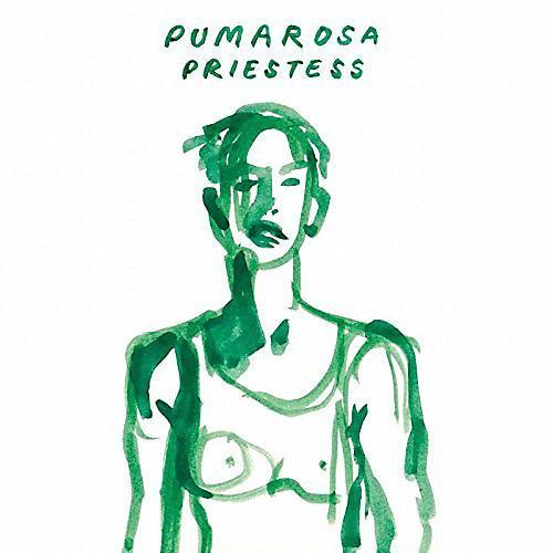 Alliance Pumarosa - Priestess
