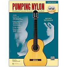Alfred Pumping Nylon Book, DVD & Online Audio, Video & Software  2nd Edition