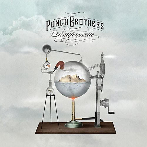 Alliance Punch Brothers - Antifogmatic
