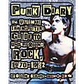 Backbeat Books Punk Diary Book Series Softcover with CD Written by George Gimarc thumbnail
