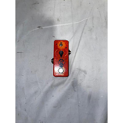 F-Pedals Punqmonk Bass Effect Pedal