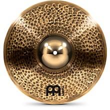 Meinl Pure Alloy Custom Medium Thin Hi-Hat Cymbal Pair