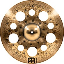 Meinl Pure Alloy Custom Trash Crash