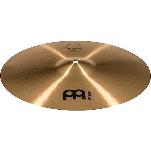 Meinl Pure Alloy Traditional Medium Crash Cymbal