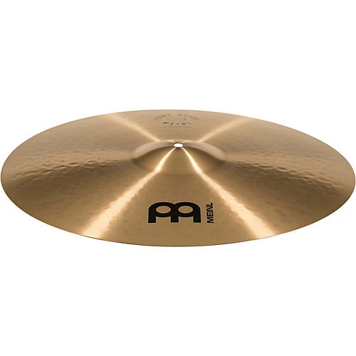 Meinl Pure Alloy Traditional Medium Crash Cymbal
