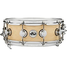 DW Pure Maple True-Sonic Snare Drum