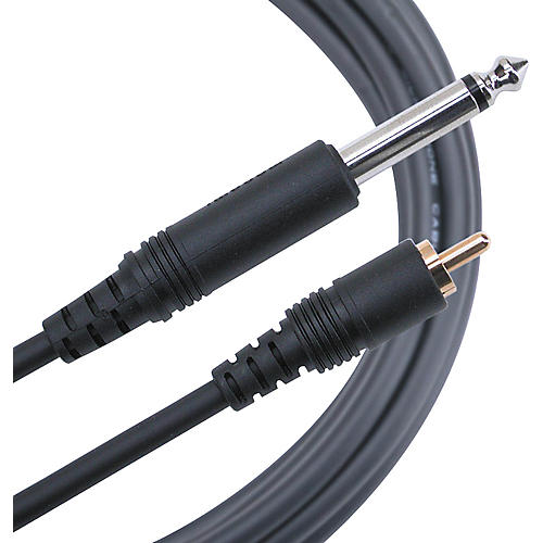 Mogami Pure Patch RCA to 1/4