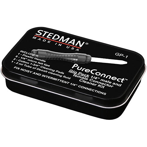 Stedman PureConnect Gig Pack Connector Cleaner Kit